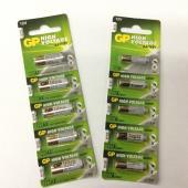 GP Remote control battery