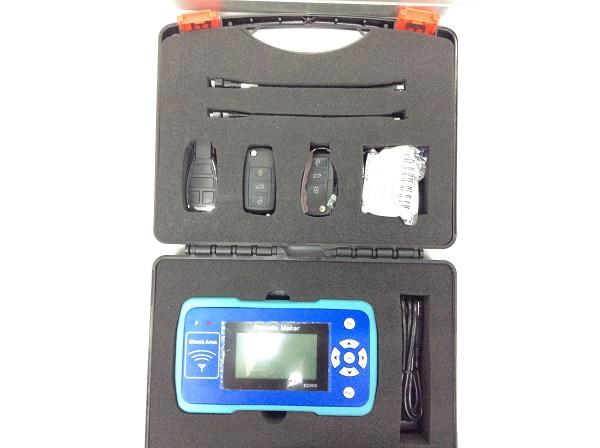 KD 900 Remote Maker