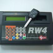 RW-4- ORIGINAL ( silca ITALY )