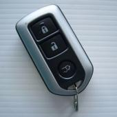 Toyota Alphard / Estima 3 Button Smart Remote